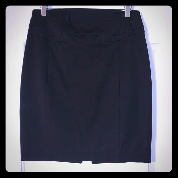 Express Dresses & Skirts - Express - Pencil Skirt with clasp back